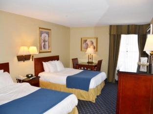 Magnuson Hotel Washington