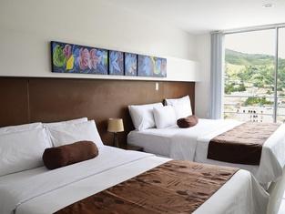 Hotel Tarigua Ocana