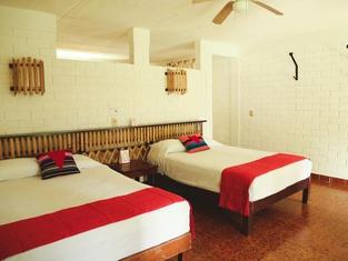 Hotel Casa Lakyum