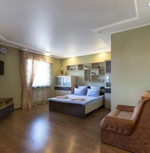 Fedorov ApartHotel Barnaul