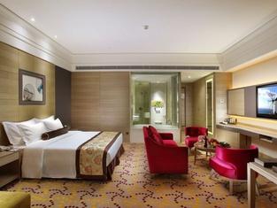 Fliport Shiji Hotel Jinjiang