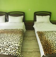 Kasbah Hotel Camping Jurassique