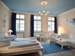 Villa Altstadtperle Erfurt