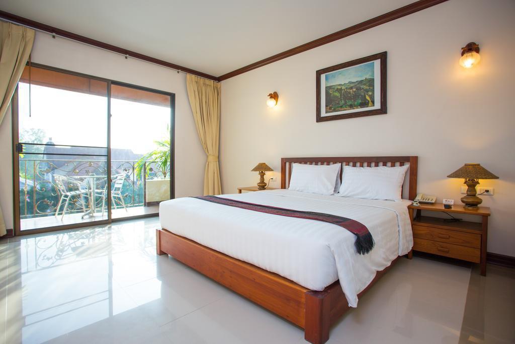 Baankhun Chiang Mai Hotel
