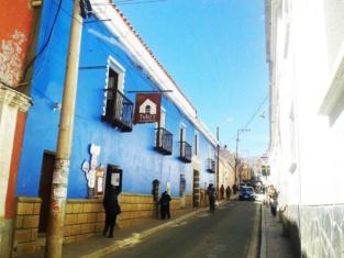 Hostal Tukos La Casa Real