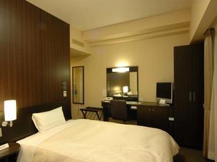 Hotel Route-Inn Kushiro Ekimae