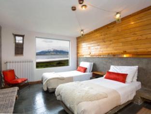 Hotel Altiplanico Puerto Natales