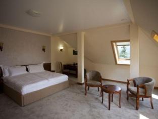 Hotel Alsey Krasnoyarsk
