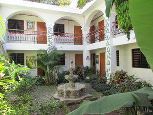 Hotel Villa Serena Escalon
