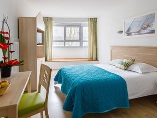 Lagrange Apart'HOTEL - L'Escale Marine