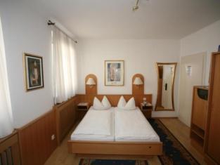 Hotel Liebetegger