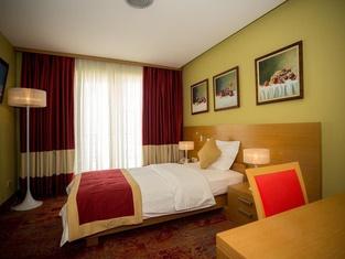 Hotel Colosseo & Spa