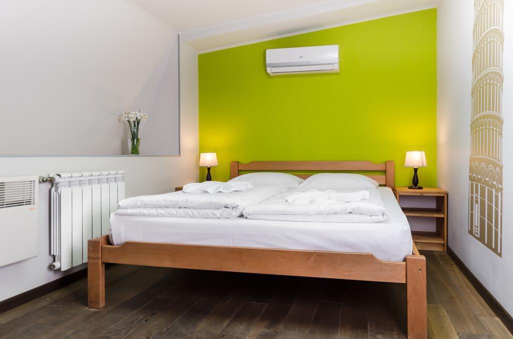 Dream House Hostel Kyiv