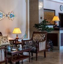 Гостиница «Ориент Стар»