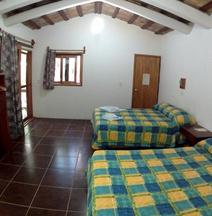 Hotel Cabañas Safari