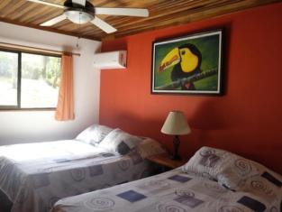 Hotel Casacolores