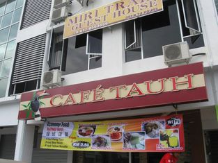Miri Trail Guesthouse - Hostel