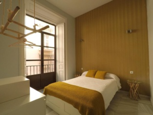 Oasis Backpackers' Palace Seville
