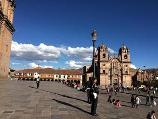 Killa Qente Cusco Hostal