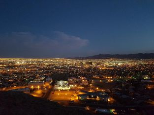 Magnuson Hotel El Paso West
