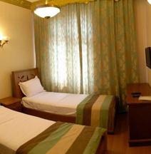 Cetinkaya Hotel