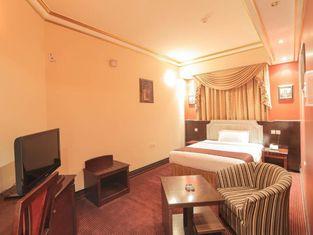 Mansour Grand Hotel