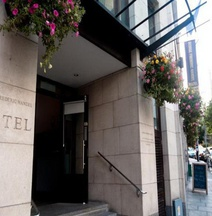 Handels Hotel Temple Bar by theKeyCollections
