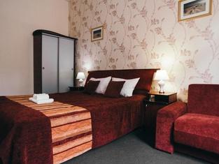 Virdzhiniya Hotel