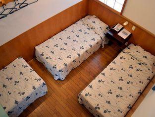 B&B Pension Hakodate Mura