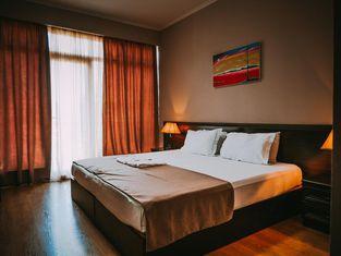 Tskaltubo Hotel Prometheus