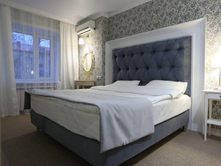 Skif Hotel & SPA