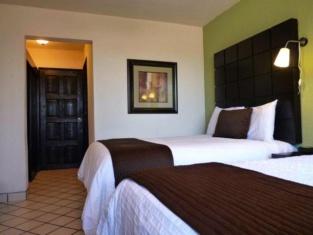โรงแรมโปซดา เทอร์ราโนวา