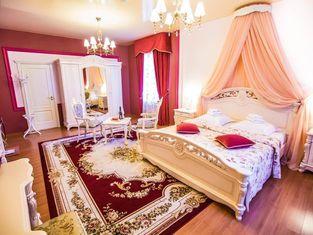 Бутик - Отель 13 Стульев