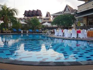 Sahid Bintan Resorts