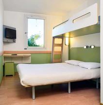 Ibis Budget Montpellier Centre Millénaire