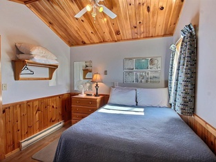 Cavendish Bosom Buddies Cottages & Suites