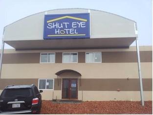 Shut Eye Hotel - Alexander