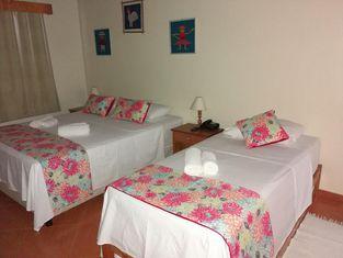Hotel Parque Las Orquideas