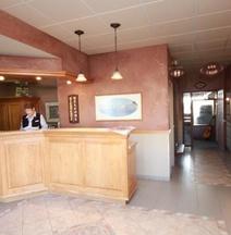 Motel Grand-Pré Inc
