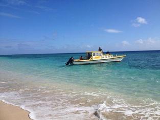 Serenity Beaches Resort