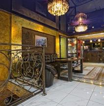 Гостиница Крокус