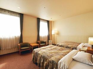 Hotel Sapporo Sun Plaza