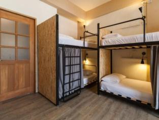Sleeping Boot Hostel