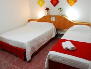 Hotel das Videiras