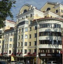 Гарни Отель Сибирия