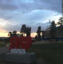Гостиница Сад