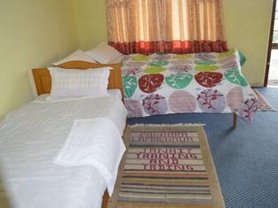 Mystique Highland Resort
