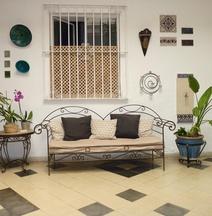 Apartamentos Casa Rosaleda
