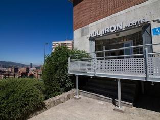 All Iron Hostel