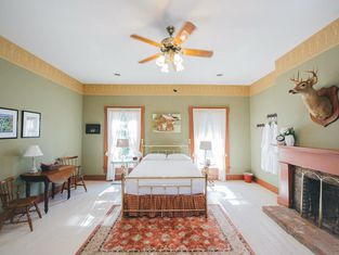 Old Caledonian Bed and Breakfast